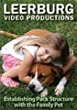 Establishing Pack Structure with the Family Pet DVD [DVD] [2007]