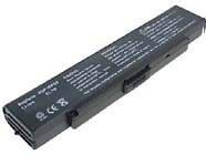 Replacement Battery for select SONY Vaio Model Laptop / Notebook / Compatible with SONY BPS2, BPS2A, BPS2B, BPS2C, VGP-BPS2, VGP-BPS2A, VGP-BPS2B, VGP-BPS2C, VAIO PCG Models, VAIO VGN Models, VAIO VGC Models ( Not compatible with the below VAIO Series: VGN-SZ1, VGN-SZ2, VGN-SZ3, VGN-SZ15, VGN-SZ18, VGN-SZ110, VGN-SZ220, VGN-SZ38, VGN-C240, VGN-FS115, VGN-FS285, VGN-FS570 ) ( 6 Cells