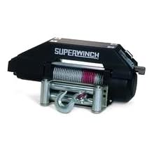 Superwinch 1680 S6000 Series Master Winch