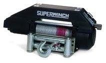 Superwinch 1680 S6000 Series Master Winch