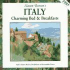 KB ITALY'97: BED&BREAKFA (4th ed), Fodor's