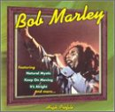 high profile audio cd marley bob