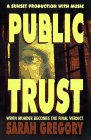 img - for Public Trust book / textbook / text book