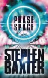 Phase Space (0006511856) by Baxter, Stephen