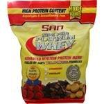 SAN 100% Pure Platinum Whey