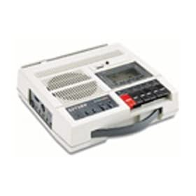 CASSETTE PLAYER/RECORDER 10 WATT