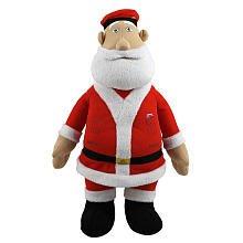 Arthur 12 Inch Plush with Sound - Santa - 1