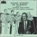 echange, troc Jimmy Dorsey - Don't Be That Way: 1935-1940