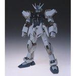 Gundam Seed Chogokin Metal Material Model Strike Gundam (Launcher and Sword)