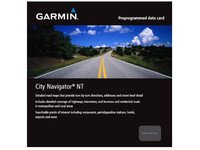 Garmin City Navigator for Detailed Maps of the United Kingdom and Ireland (microSD/SD Card)