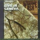 Wishbone Ash Live in Geneva by Wishbone Ash