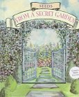 img - for Seeds from a Secret Garden: With Seed Packet (Keepsakes) book / textbook / text book