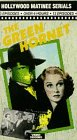 Green Hornet-13 Episodes [VHS]