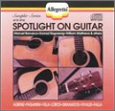 Spotlight on Guitar
