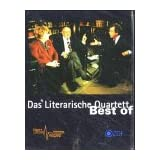 Das Literarische Quartett, 'Best of', 2 Cassetten