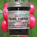 Kona Coffee Jelly