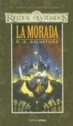 La Morada: El Elfo Oscuro, Volumen I / Homeland (Reinos Olvidados) (Spanish Edition)