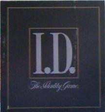 I.D The Identity Game - Buy I.D The Identity Game - Purchase I.D The Identity Game (Milton Bradley, Toys & Games,Categories,Games,Board Games,Word Games)