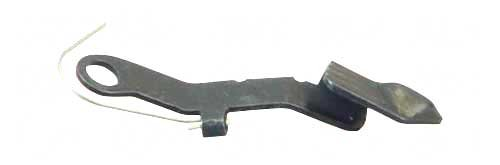 New Glock Part Black Extended Slide Release Sp07489 High Quality Excellent Performance Popular