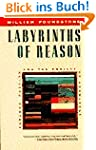 Labyrinths of Reason: Paradox, Puzzle...