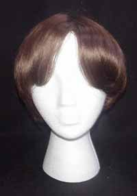 New Man Character Wig Mens Costume Wig 509