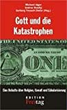 img - for Gott und die Katastrophen. book / textbook / text book
