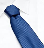 Machine Washable Textured Tie