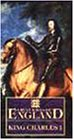 Great Kings of England: King Charles I [VHS]