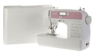 Brother EX660 60/ 100 Stitch Computer Sewing Machine