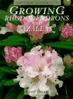 img - for Growing Rhododendrons and Azaleas (Cassell Good Gardening Guides) book / textbook / text book