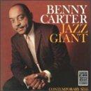 echange, troc Benny Carter - Jazz Giant