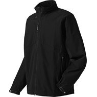 New Footjoy Golf- DryJoys Tour XP Rain Jacket Black Medium (Dryjoy Rain Wear compare prices)