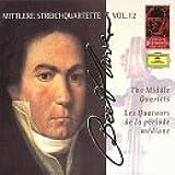 Mittlere Streichquartette V.12