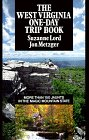 The West Virginia One-Day Trip Book
