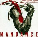 Mandance, Jackson, Ronald Shannon