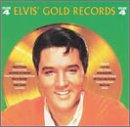 Elvis Gold Records 4 [CASSETTE]