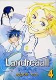 Landreaall 4 (IDコミックス ZERO-SUMコミックス)