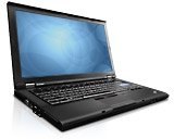 Lenovo ThinkPad T410i Laptop Computer - Intel Core i3-330M (2.13GHz, 3MB L3 ....