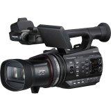"HDC-Z10000 3D Digital Camcorder - 3.5"" LCD - MOS - Full HD"