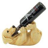 True Fabrications Playful Pup Bottle Holder