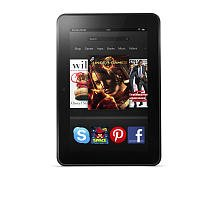 Kindle Fire HD 8.9 Tablet, 16 GB B008GW0JC8