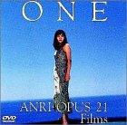 ONE~ANRI OPUS 21 Films~ [DVD]