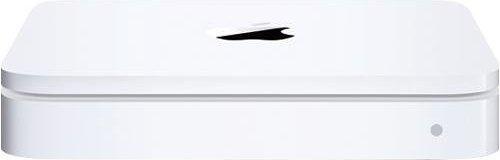 アップル Time Capsule 2TB MB996J/A