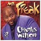Mr. Freak