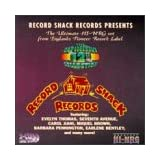 Record Shack 12-Inch Collectionby Various Artists