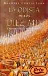 img - for La Odisea de los Diez Mil / The Ten Thousand (Novela His) (Spanish Edition) book / textbook / text book