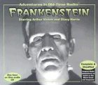 Frankenstein (Halloween at Radio Spirits)