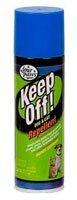 Four Paws Indoor-Outdoor Repellent Spray -- 10 fl oz