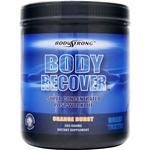 Body Recover - Super Concentrated Post-Workout Orange Burst 265 grams