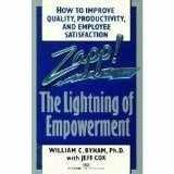 Zapp: The Lightning of Employee Empowerment